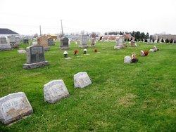 Saint Johns Reformed Church Cemetery