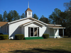 Beulah Baptist Church & Cemetery