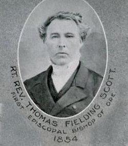 Thomas Fielding Scott