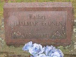 Hjalmar Elonen