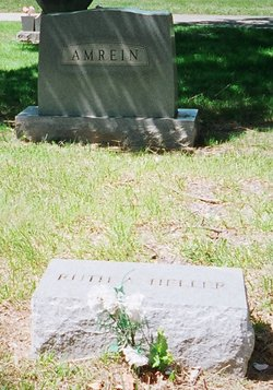Catherine Ruth <i>Amrein</i> Heller