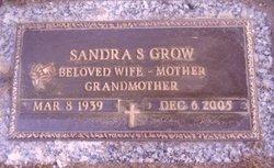 Sandra Sally Sally/Sandy <i>Strassburg</i> Grow