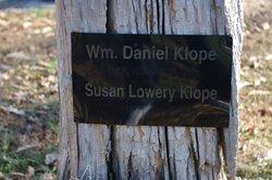 Susan Klope