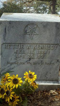Hettie Kennedy