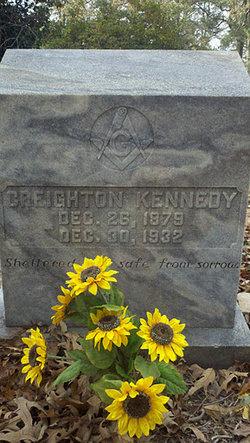 Crieghton Kennedy