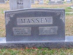 Bessie <i>Neely</i> Massey