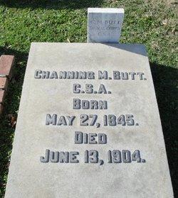 Channing M. Butt