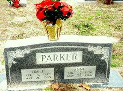 James Coridon Parker
