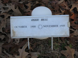 Ossie Bell