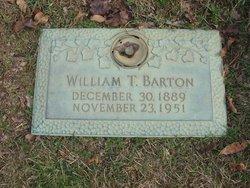 William Troy Barton