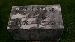 Susan C Sue <i>Sypher</i> Bubb