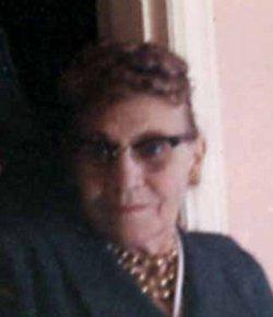 Esther Mary <i>Jacobsen</i> Yonash