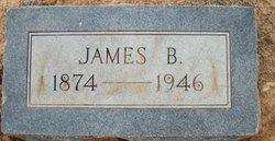 James B Sanders