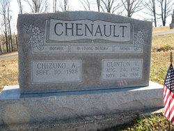 Clinton Vestus Chenault