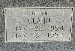 Claud Everett Flournoy