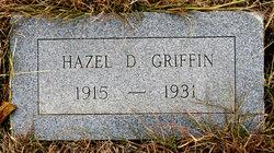 Hazel D. Griffin