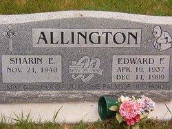 Edward F. Ed Allington