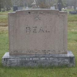 Edgar Brown Beal