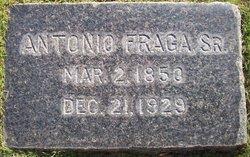 Antonio Fraga, Sr