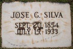 Jose G Joseph Silva