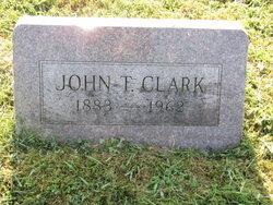 John Truman Clark