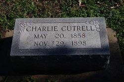 Charlie B Charles Cutrell