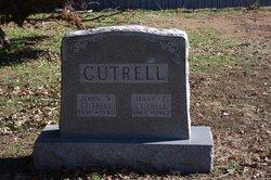 John William Cutrell