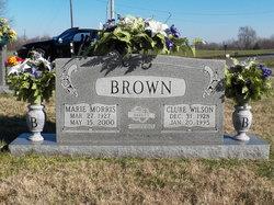 Charlie Marie <i>Morris</i> Brown