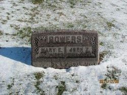 John Zachrys Bowers