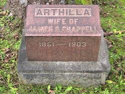 Arthilla <i>Williams</i> Chappell