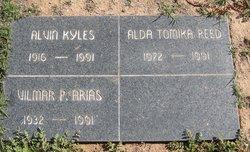 Alda Tomika Reed