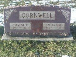 Laura Mae Cornwell