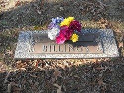 Edward Carmack Billings