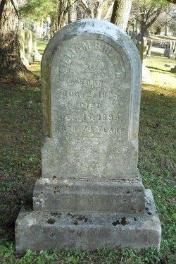 William B. Huston