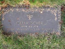 Celia <i>Richmond</i> Scher
