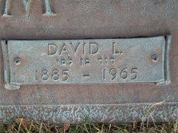 David L Blum