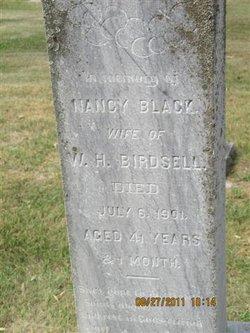 Nancy <i>Black</i> Birdsell