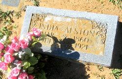 India <i>Watkins</i> Alston