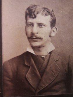 Isadore Coleman Levey