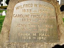 Jennison Clifton Hall