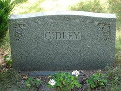 James Floyd Gidley