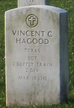 Vincent C Hagood