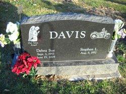 Debra Sue <i>Parrish</i> Davis