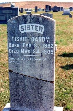 M. Leticia Tishie <i>Law</i> Bandy