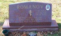 Ji Jana Romanov