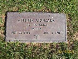 Alfred Ahumada