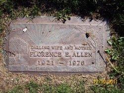 Florence E. Allen