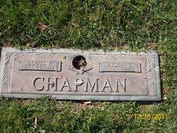 Viola E. <i>Sullivan</i> Chapman
