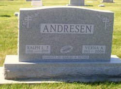 Verna Andresen