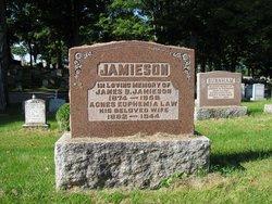 Agnes Euphemia <i>Law</i> Jamieson